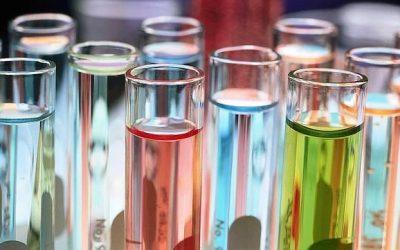 La nueva web de Teclim Química, en tres idiomas